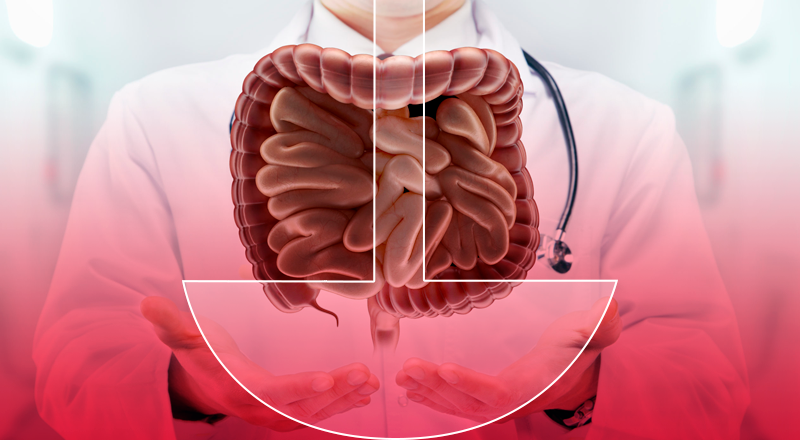 Situación de la enfermedad inflamatoria intestinal en la región y en Ecuador